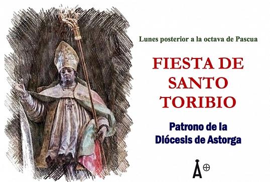 Solemnidad de Santo Toribio, Obispo