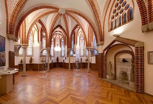 Palacio de Astorga © Foto: Imagen M.A.S.