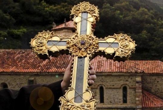 La Cruz de Santo Toribio estará en la diócesis el próximo año