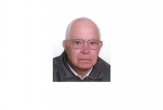 HA FALLECIDO EL SACERDOTE DIOCESANO D.JOSÉ MARTÍNEZ CARRO