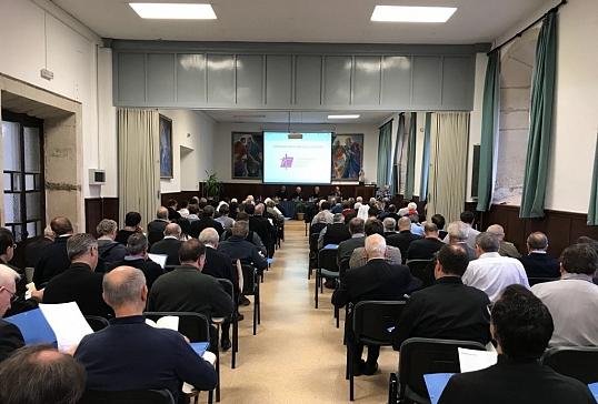 XLVI Jornadas Nacionales de Liturgia