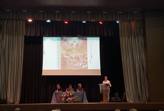 Presentación del Plan Diocesano en Astorga