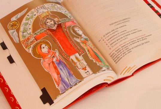 La nueva edición española del Misal Romano entra en vigor