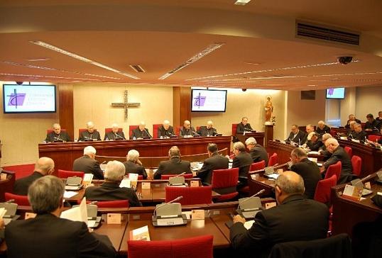 110 Asamblea Plenaria