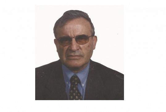 Ha fallecido D. Santiago Panizo Orallo