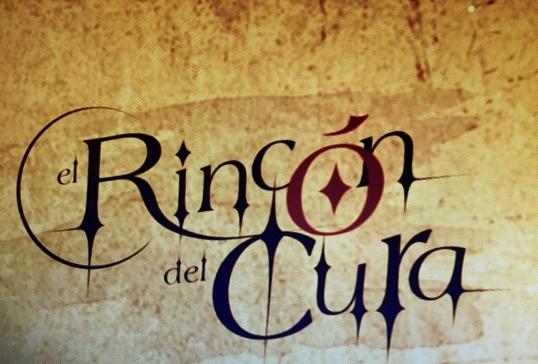 El Rincón del Cura