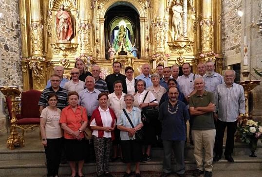 Día del Misionero Diocesano 2018