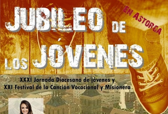 Jornada Diocesana de Jóvenes 2016
