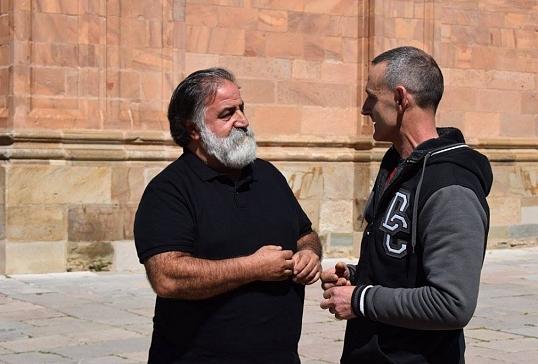 El sacristán de la Catedral de Astorga, elegido Amigo Mayor 2019