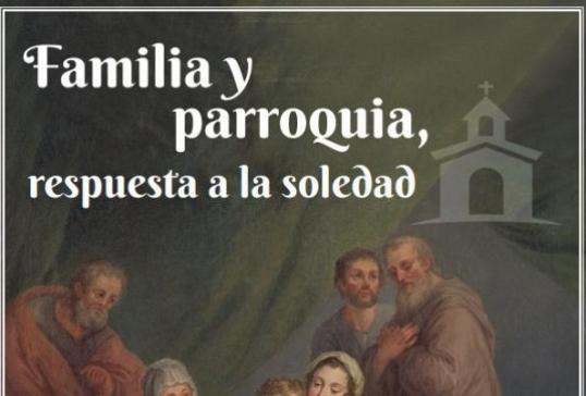 Jornada de la Sagrada Familia 2018