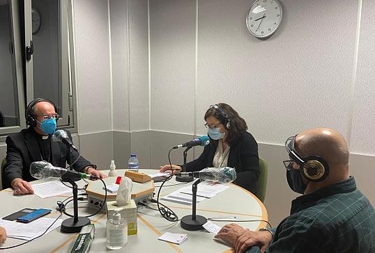 LA CAMPAÑA RADIOFÓNICA DE CÁRITAS RECAUDA 22.627 EUROS A TRAVÉS DE LAS EMISORAS COPE DE LA DIÓCESIS