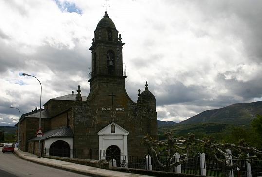 Santuario del Ecce Homo (El Santo)