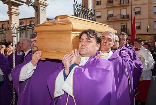 Vídeo de la Misa Exequial de nuestro Obispo, D. Juan Antonio Menéndez.