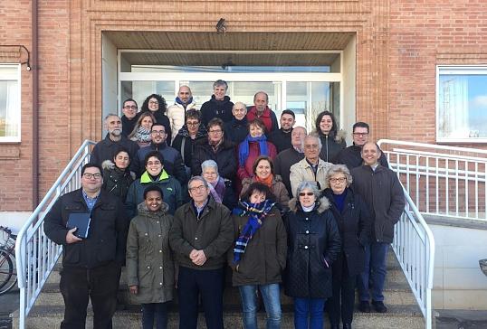Cursillo de Cristiandad Nº 246 en Astorga