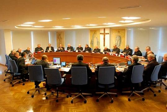Declaración de la Comisión Permanente la CEE ante la situación en Cataluña