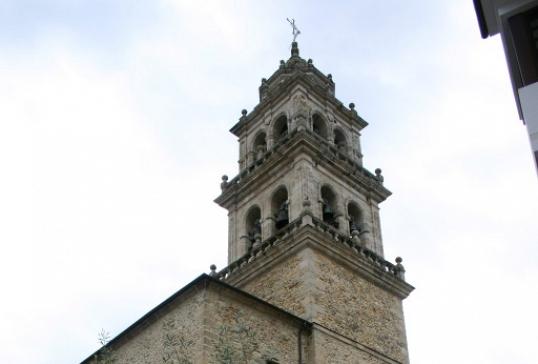 Basílica de Ntra. Sra. de la Encina *