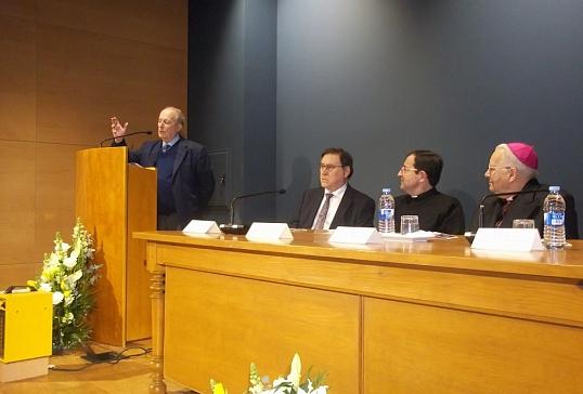 Fiesta de Santo Tomás de Aquino en las instituciones académicas de León y Astorga