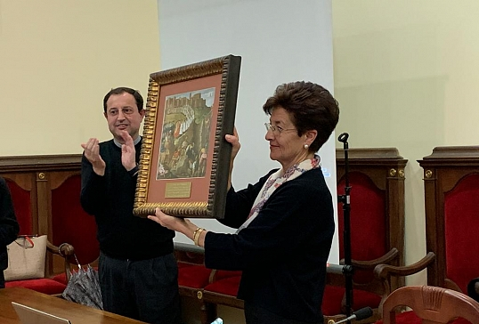 950 aniversario de la consagración de la Catedral de Astorga