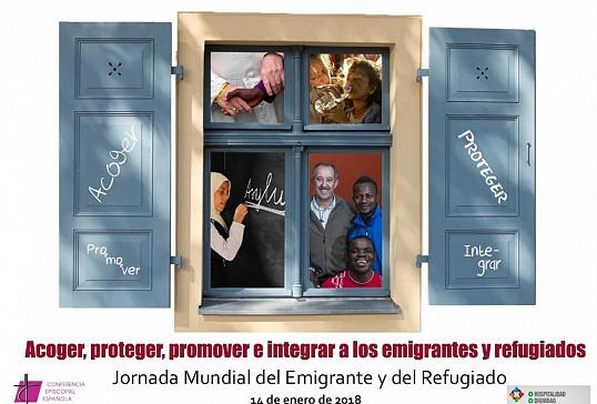Jornada Diocesana del Emigrante y del Refugiado
