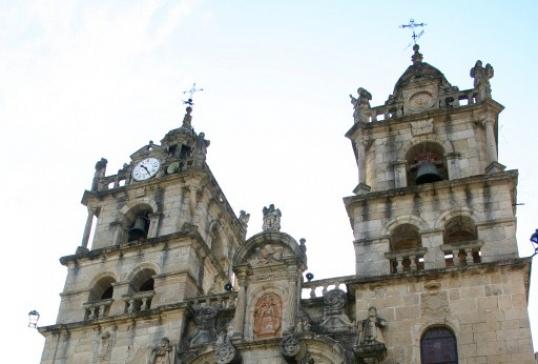 Santuario de Ntra. Sra. de las Ermitas *