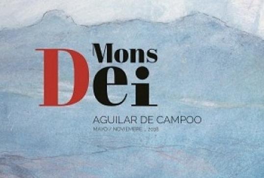´Mons Dei: Las Edades de 2018 de Aguilar de Campoo