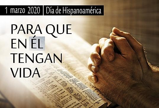 DÍA DE HISPANOAMÉRICA 2020