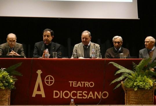 ASAMBLEA GENERAL Y ENCUENTRO DIOCESANO DE VOLUNTARIOS Y COLABORADORES DE CÁRITAS