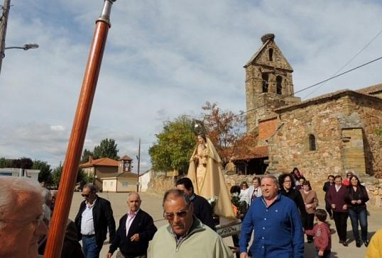 Diputación y Obispado financian actuaciones en Micereces, Quintanilla de Urz y Vega de Tera