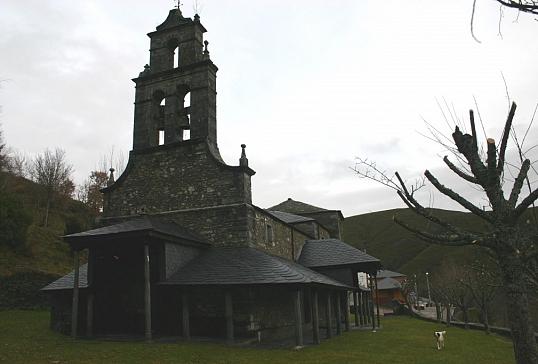 Santuario de Ntra. Sra. de la Asunción