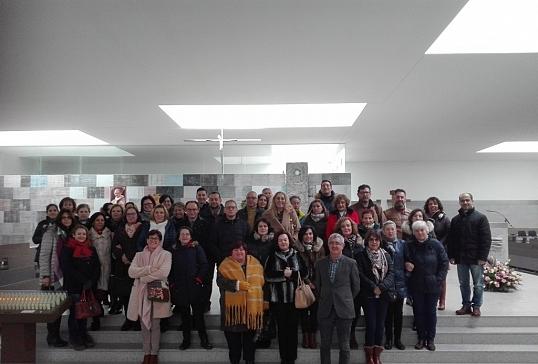 Encuentro de profesores de religión en Ponferrada