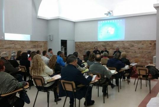 Los profesores de Religión de la diócesis participarán en un simposio en Valladolid