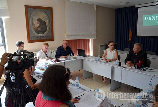 Los obispos recuerdan al prelado de Astorga con motivo de la Jornada del Migrante y del Refugiado