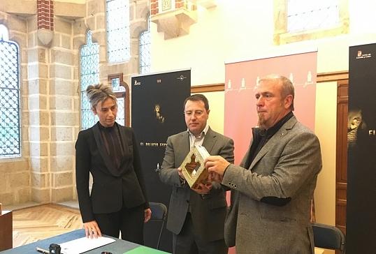 Convenio de colaboración para la realización de una edición de ladrillos diseñados por Gaudí