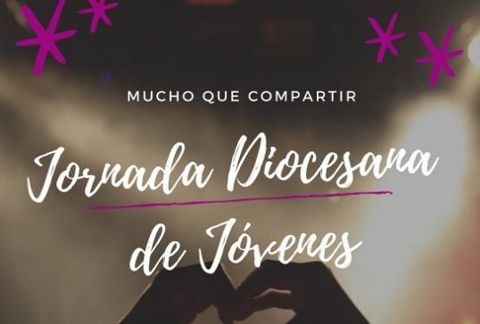 JORNADA DIOCESANA DE JÓVENES 2020
