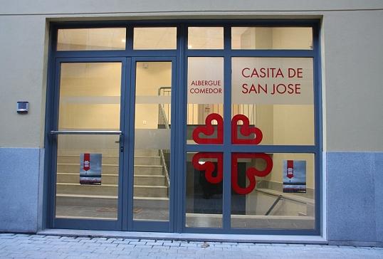 LA CASITA DE SAN JOSÉ REABRE SUS PUERTAS EL LUNES 8 DE JUNIO