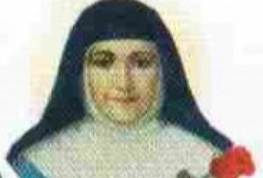 Sor María del Carmen