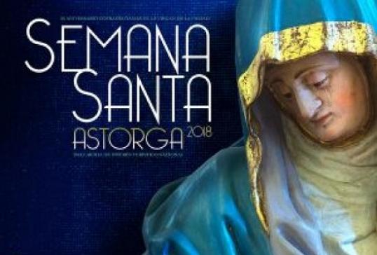 Semana Santa de Astorga 2018