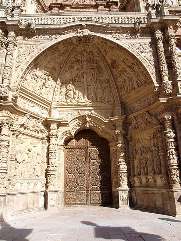 Resultado de imagen de a Iglesia que peregrina en Astorga