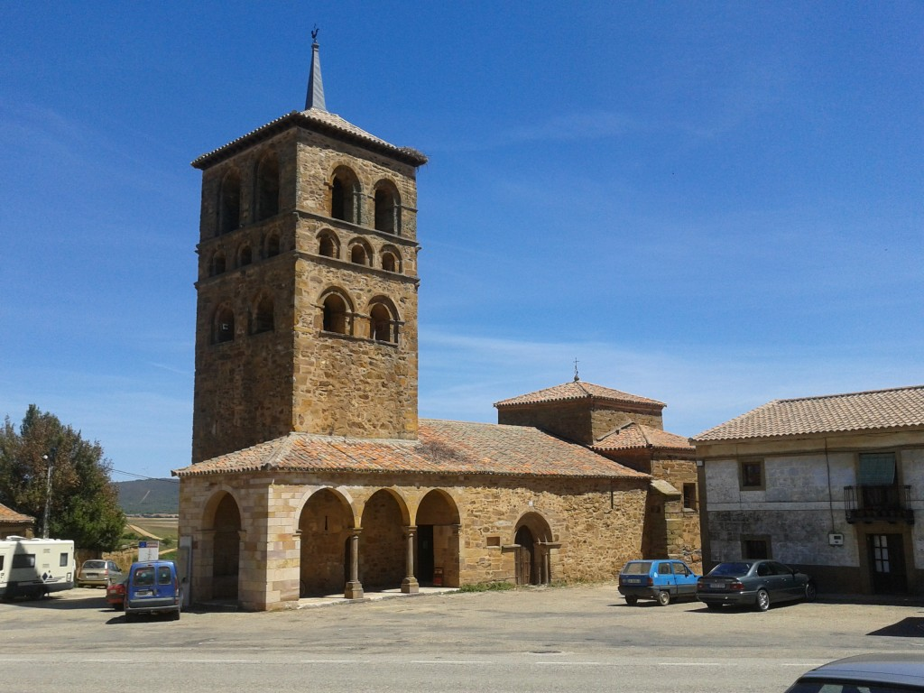 Tábara (La Asunción) :: diocesisastorga.es